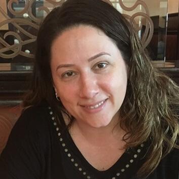 Profª. Mª. Alessandra Nabeiro Minciotti