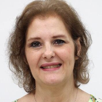 Ana Maria do Amaral Antonio