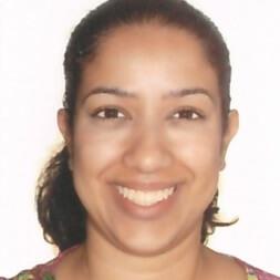 Ana Paula Buzetti de Sá Cavanha