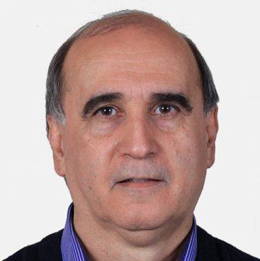 Prof. Dr. Aparecido Valdemir de Freitas