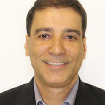 Prof. Dr. Arlindo Felipe da Cunha