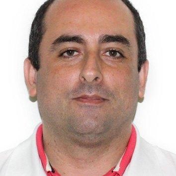 Prof. Me. Augusto Cesar Ferreira Gauglitz