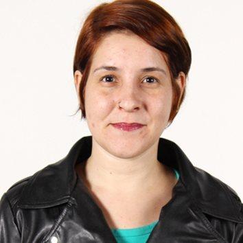 Professora Camila Cabello