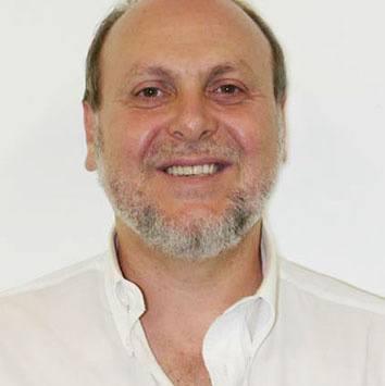 Carlos Alberto Di Agustini