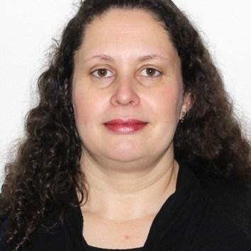 Professor Cátia Palma de Moura Almeida