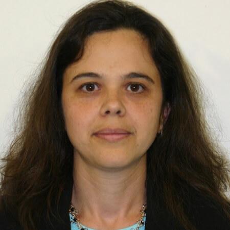 Profª. Drª. Cilene Aparecida Mainente