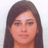 Cristiana Nunes Carvalho