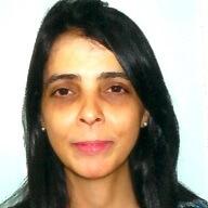 Débora Alessandra de Castro Gomes