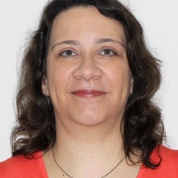 Prof. Me. Denise de Oliveira Alonso