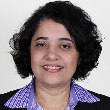 Edilene de Oliveira Pereira Garcia