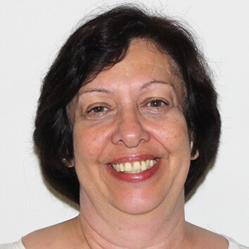 Eliane Hilário da Silva Martinoff