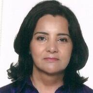 Elizabete Cristina Costa Renders