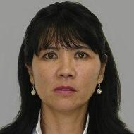 Emilia Yasuko Ishimoto