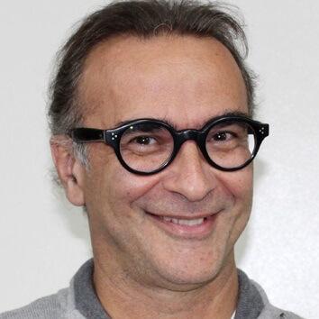 Prof. Dr. Enio Moro Junior
