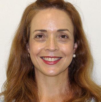 Profª. Drª. Estela Cristina Bonjardim