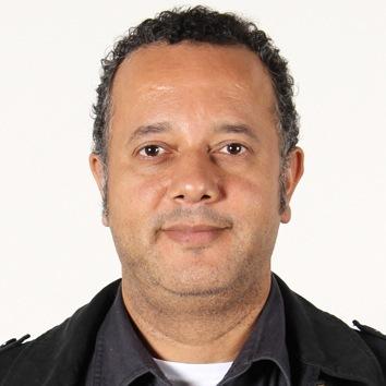 Professor Fernando Luiz Monteiro de Souza