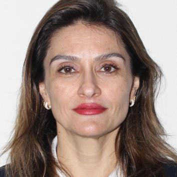 Professor Gisele Puerta Gava