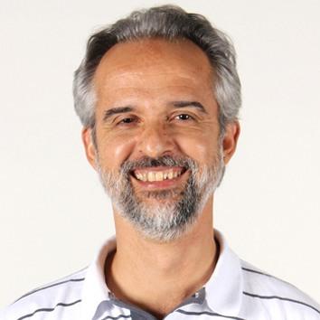 Professor Herom Vargas Silva