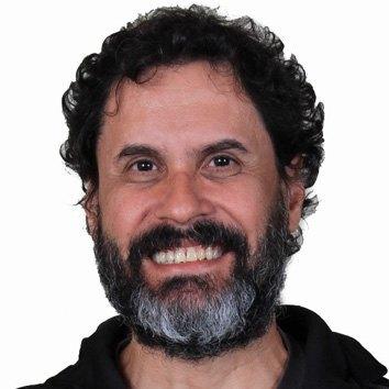 Professor João Batista Cardoso