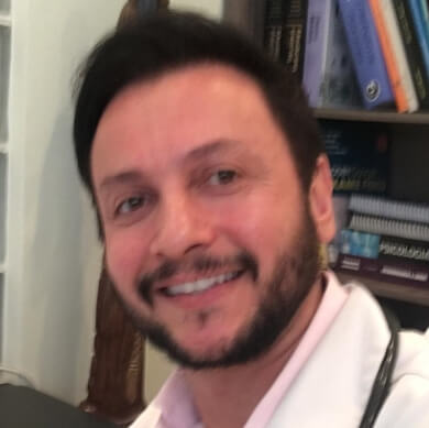 João Carlos da Silva Bizario