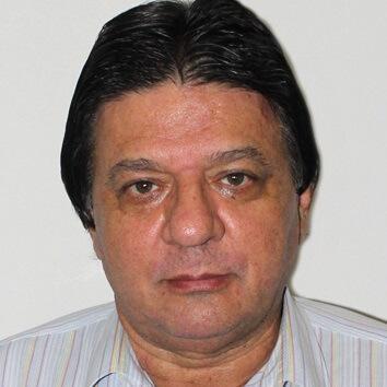 Prof. Me. José Carlos Garé