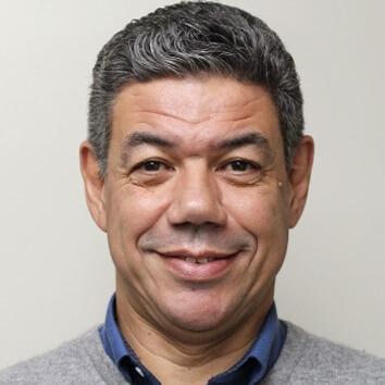 Prof. Dr. José Ribeiro de Campos