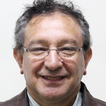 José Robinson Paiuca