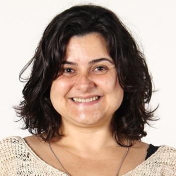 Professora Joslaine Rabelo