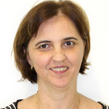 Professor Kátia Cristina Andrade