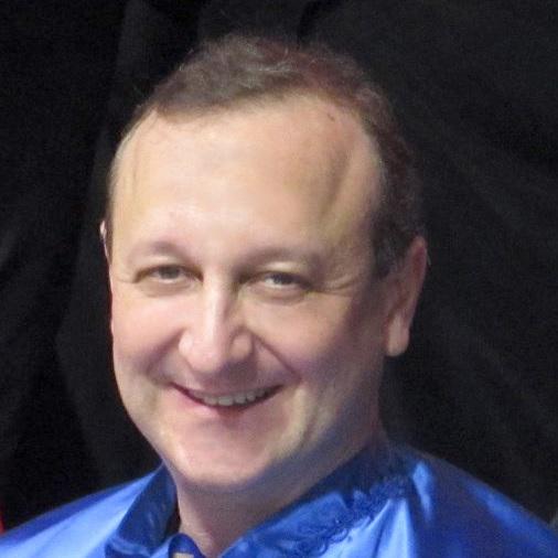 Prof. Me. Leandro Novi