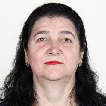 Professora Leila Aparecida Perez Sanchez