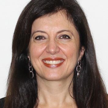 Profª. Drª. Lúcia Helena Poletti Bettini