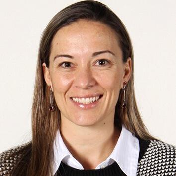 Professora Luciana Patara