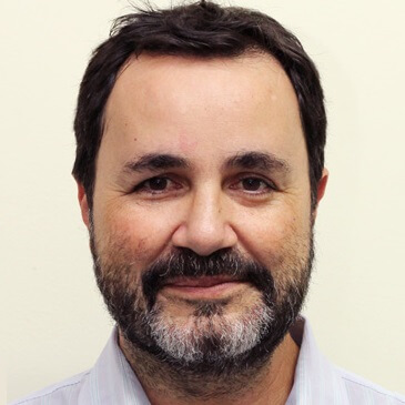 Luis Felipe Xavier