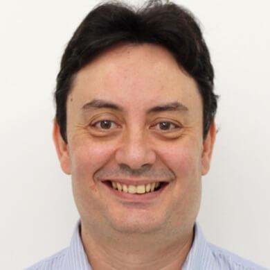 Marcelo Iampolsky