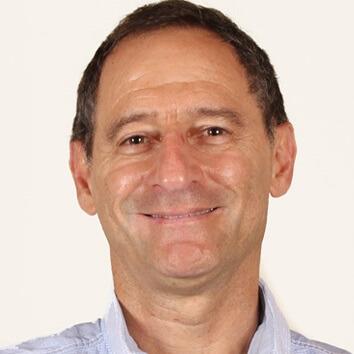 Marcelo Szmuszkowicz