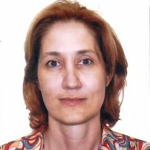 Maria de Fátima Ramos de Andrade