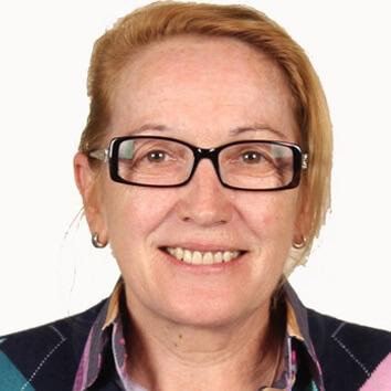 Maria Izabel Bianchini Calzada