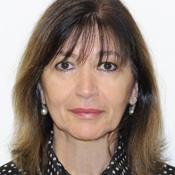 Profª. Drª. Maria do Carmo Romeiro