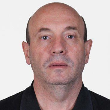 Prof. Me. Mário Eugênio Longato