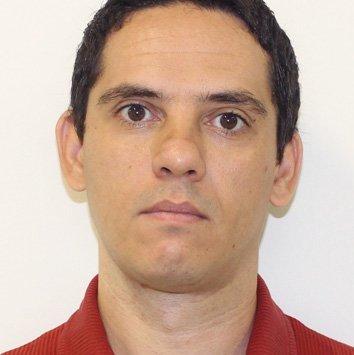 Prof. Me. Mário Caxambu Neto