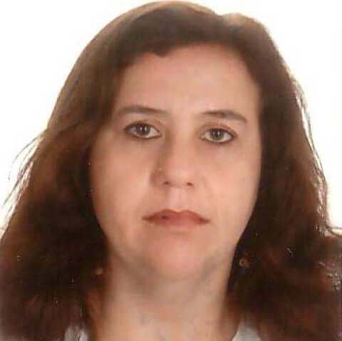 Mirian Martins de Oliveira