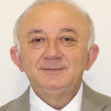 Prof. Dr. Otacílio Pedro de Macedo