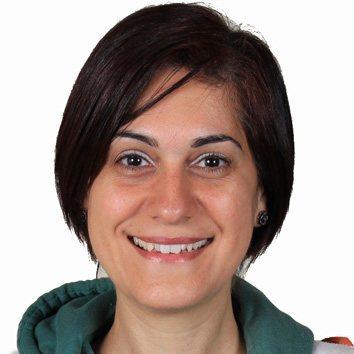 Professora Patrícia Maria Garib