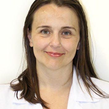 Professor Patricia Aparecida Montanheiro