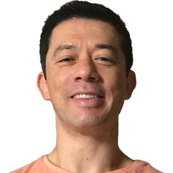 Prof. Ms. Paulo Kim Barbosa