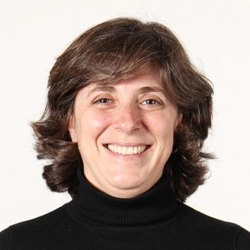 Professor Priscila Ferreira Perazzo