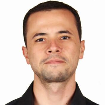 Ricardo Resende de Mendonça