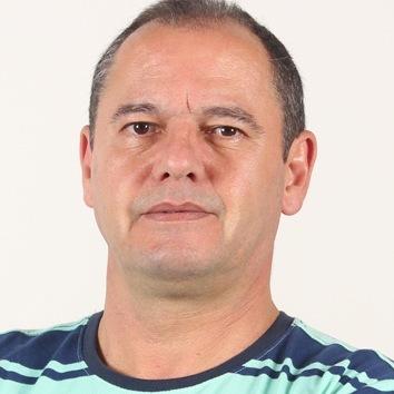 Professor Roberto Araújo Silva
