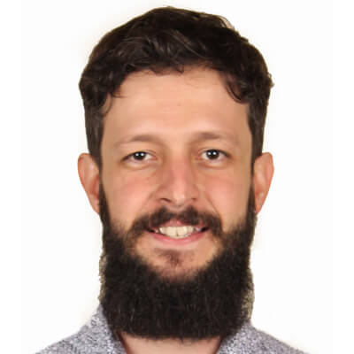 Professor Rodrigo Fonseca Fernandes
